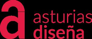 Asturias Diseña Logo