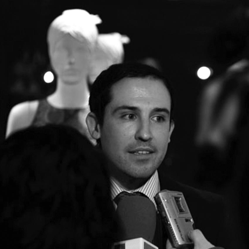 Ángel Fernández